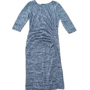 🌸3/$30🌸Stretchy knit sweater dress size M